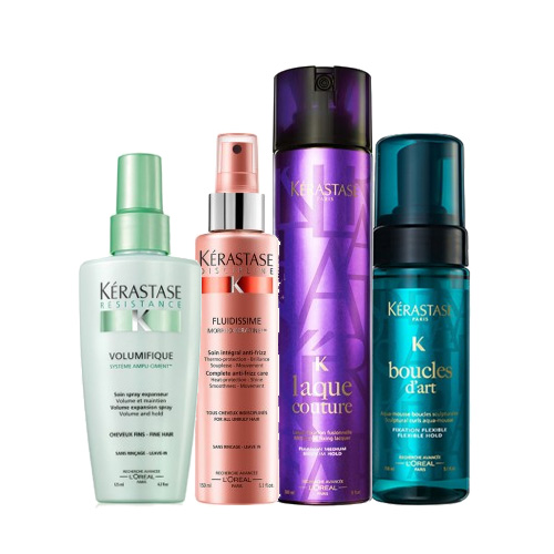View all Kerastase Styling Products