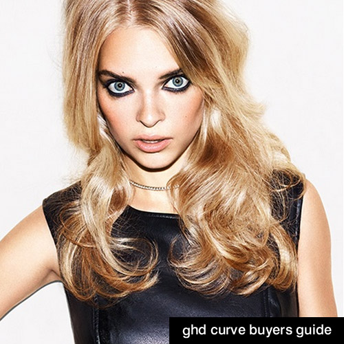 ghd Curve buyers guide