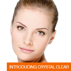 Introducing Crystal Clear