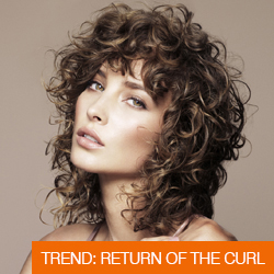AW16 Key Trend: Return of the Curl