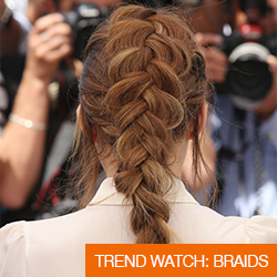 Trend Watch Braids