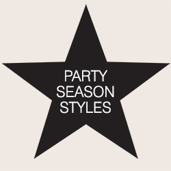 Party Season Styles