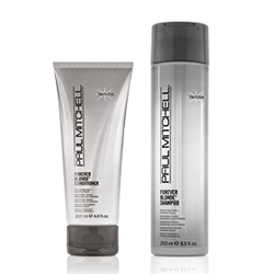 Paul Mitchell Blonde Care