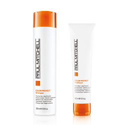 Paul Mitchell Colour Care