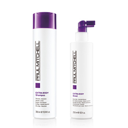Shop Paul Mitchell Extra Body