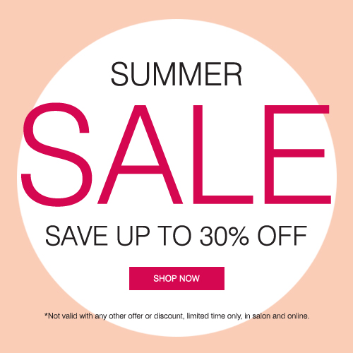 Up To 30% Off Sale