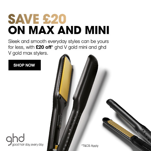 £20 Off Max and Mini