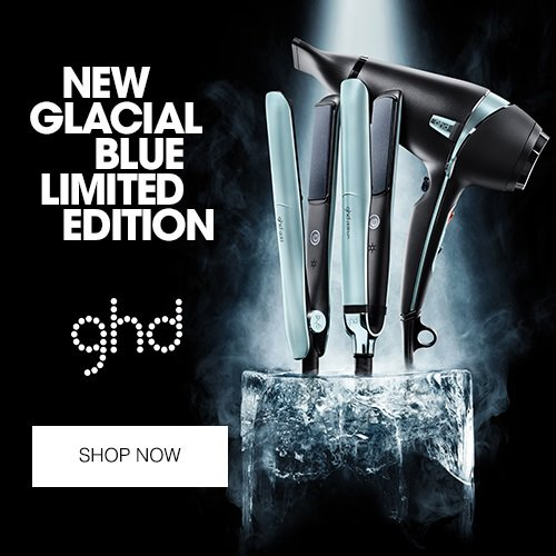 ghd Christmas Collection