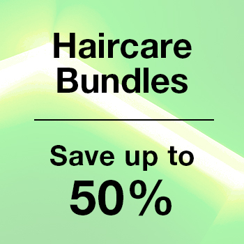 Cyber Monday Haircare Bundles