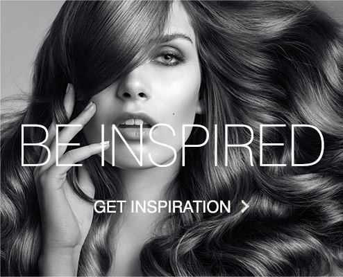 Be inspired - View inspiratio