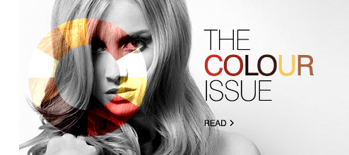 The colour issue