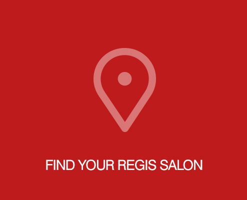 Find your Regis Salon