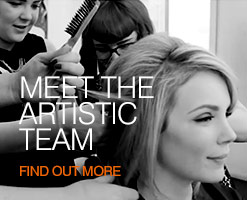 Meet the artistic team - Find out more