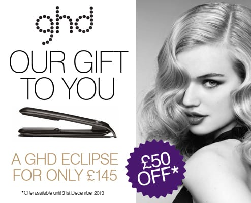 GHD Eclipse Offer