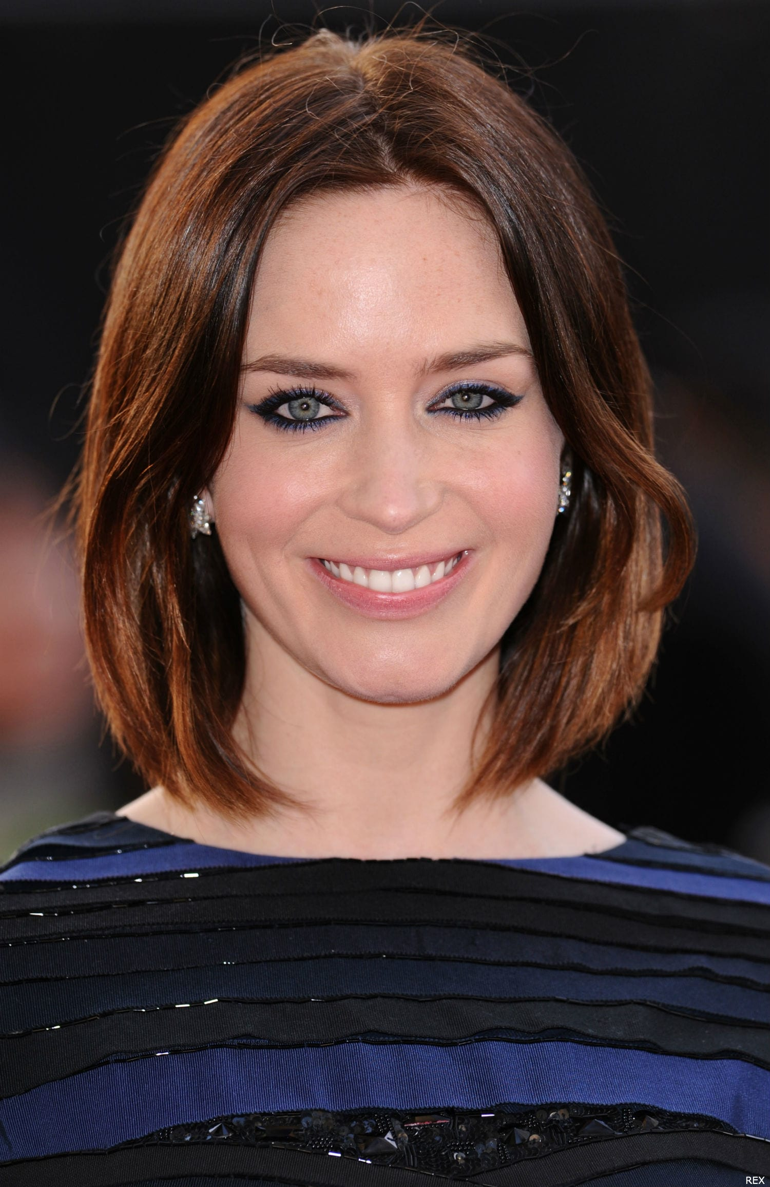 Emily Blunt at the pre...