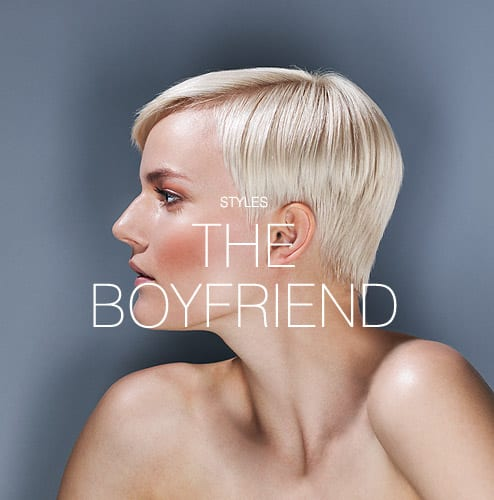 Styles - The boyfriend