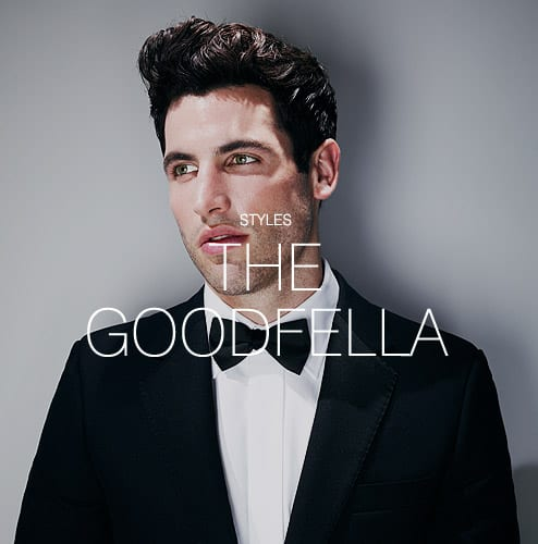 Styles - The goodfella