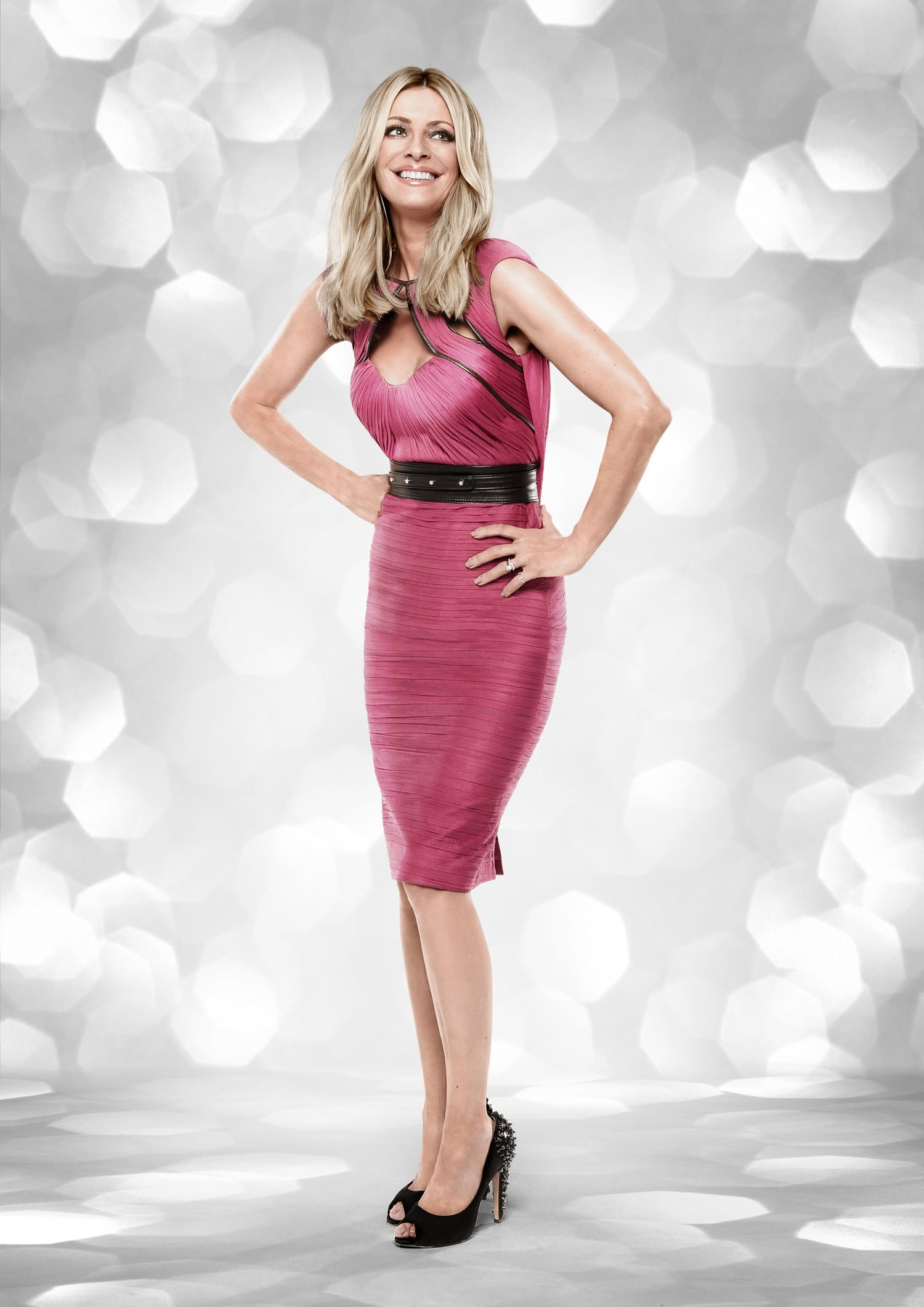 Colour trends 2017 fashion - Strictly Come Dancing 2012 Lineup