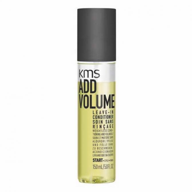 KMS Add Volume Leave In Conditioner