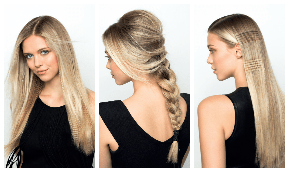 The Crimping Comeback with ghd Contour