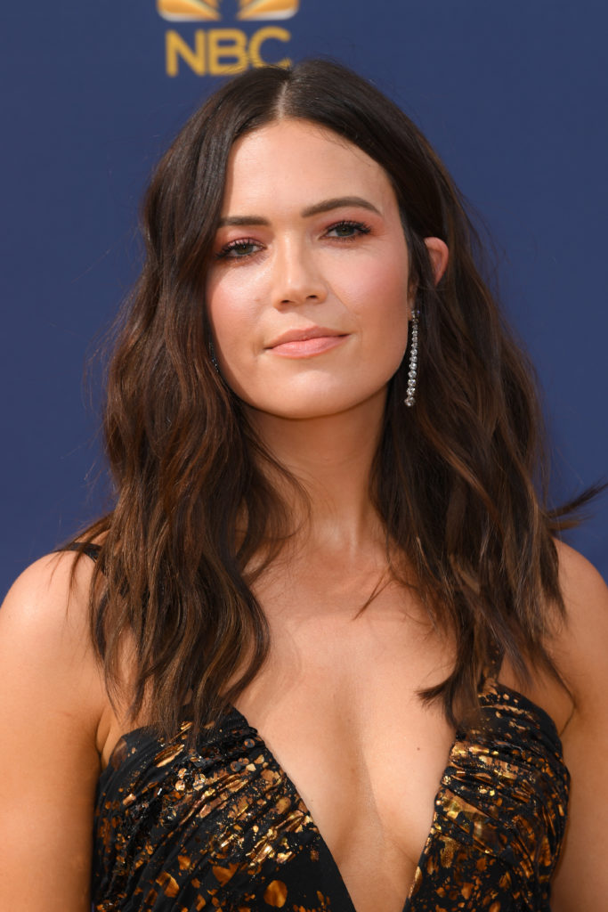 Mandy Moore The 2018 Emmys
