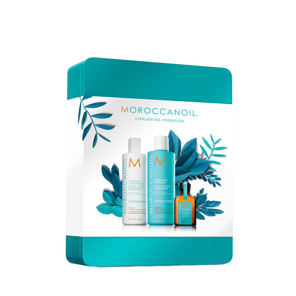 Moroccanoil Hyrdrate Keepsake Tin