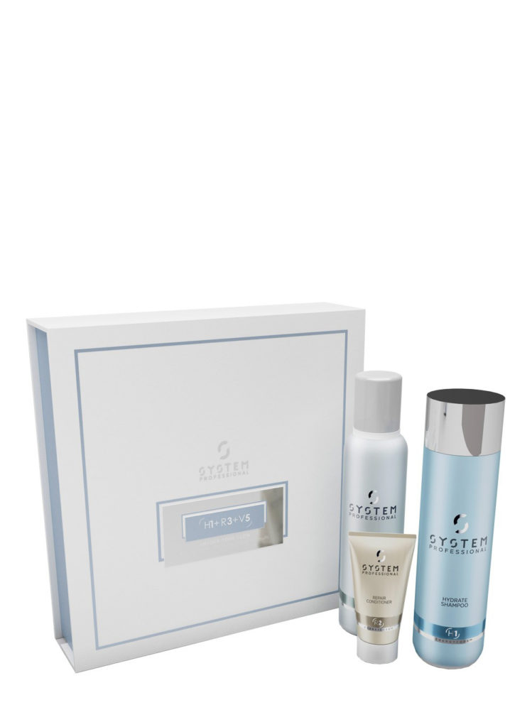 SP Unlock your confidence gift set