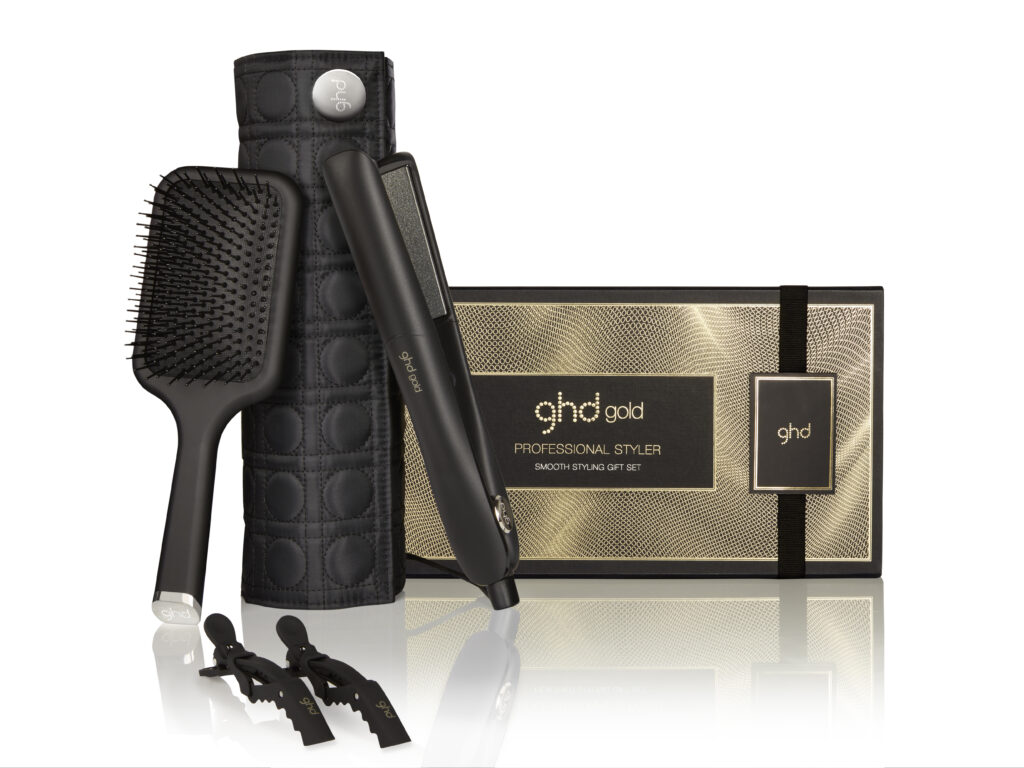 ghd Gold giftset
