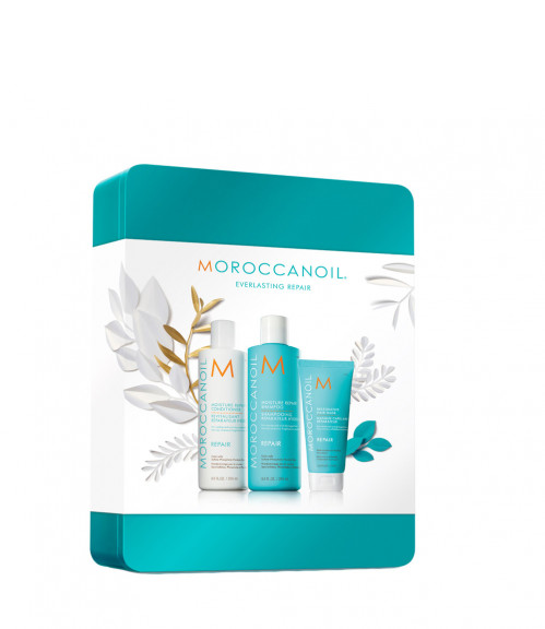 Moroccanoil Repair Tin
