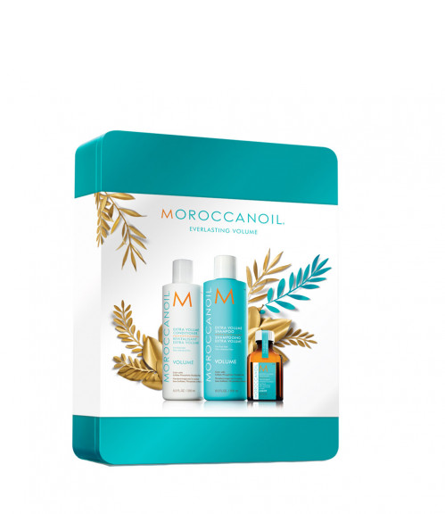 Moroccanoil Volume Keepsake Tin