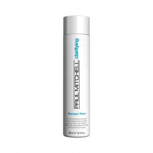Paul Mitchell Shampoo 3