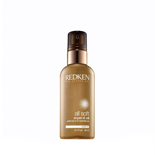 Redken All Soft Argan 6 Oil