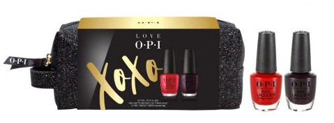 OPI Duo with bag