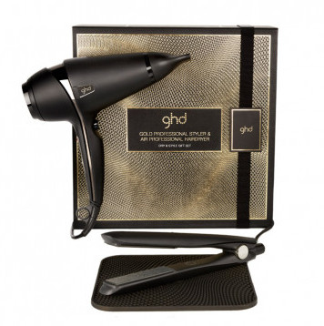 ghd Dry and Style Deluxe Gift Set