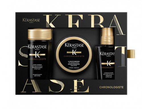 Kerastase Chronologiste Mini Gift Set
