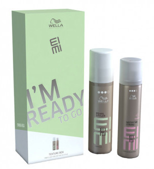 EIMI Ready For Anything Gift Set