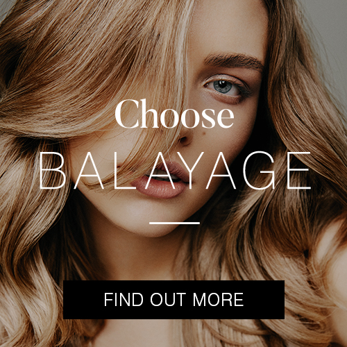 Choose Balayage