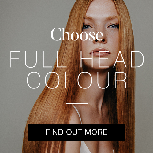 Choose Full Head Colour