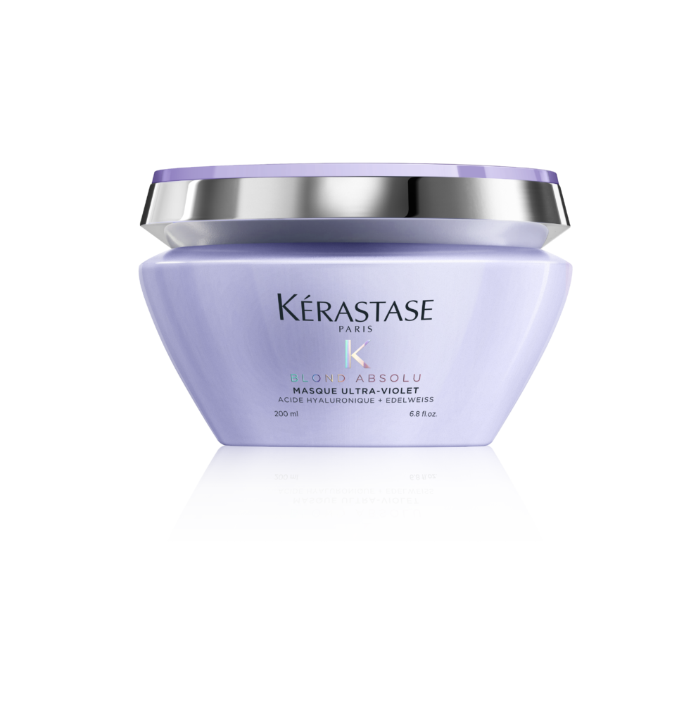 Kérastase Blond Absolu Masque Ultra Violet Treatment
