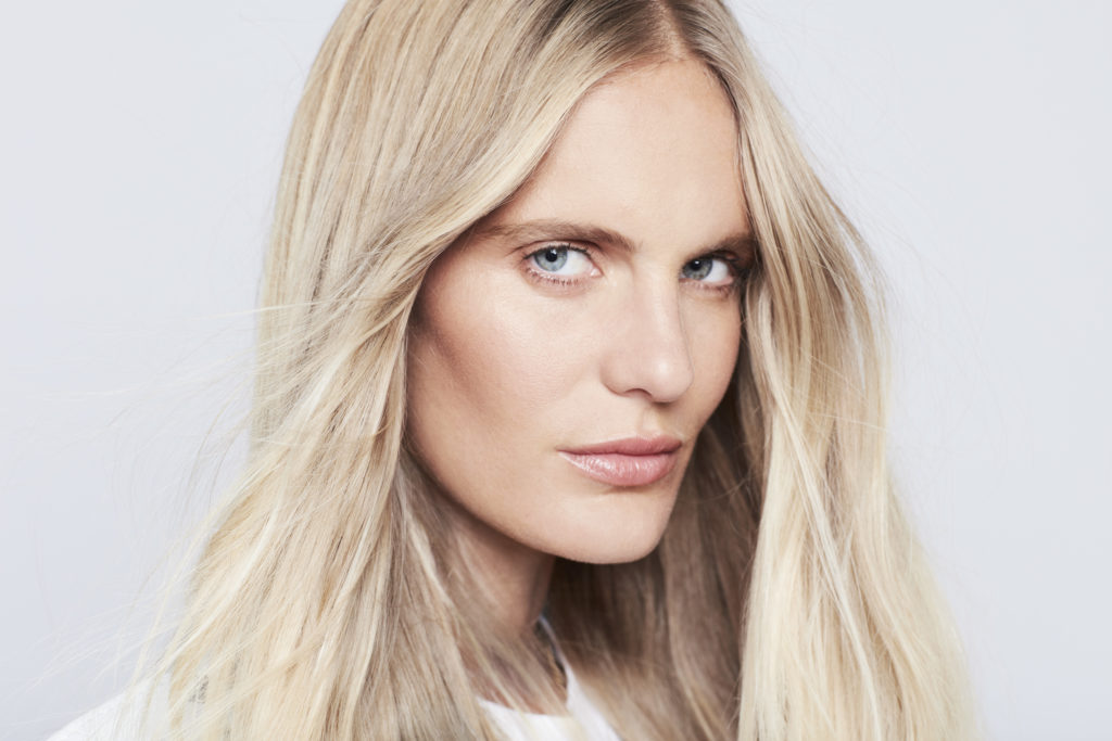 Kerastase Blonde Hair Hero Image