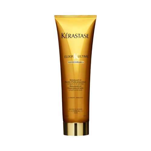 Kérastase Elixir Ultime Preparatory Oil