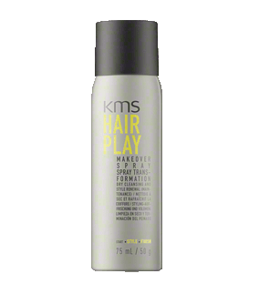 KMS Hairplay Makeover Spray 75ml