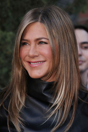Modern Hair Jennifer Aniston