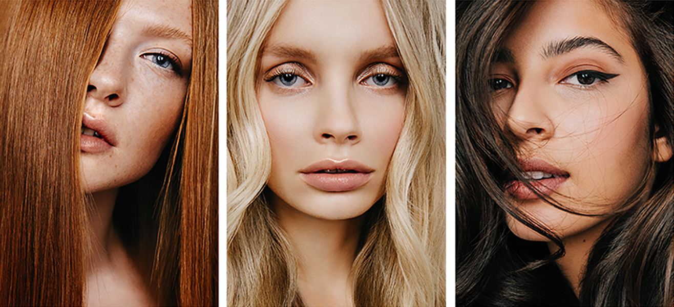 9 Winter Hair Colour Ideas For Blondes Brunettes And Redheads