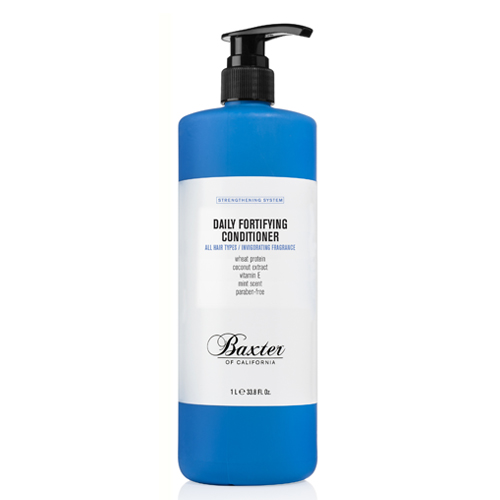 Christmas gift ideas Baxter of California Daily Fortifying Conditioner