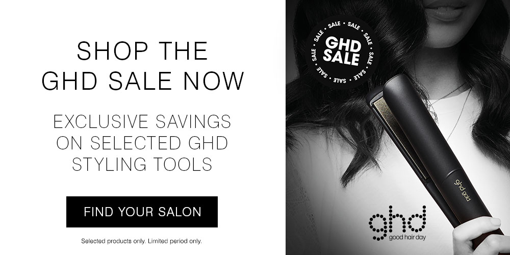 ghd sale now on