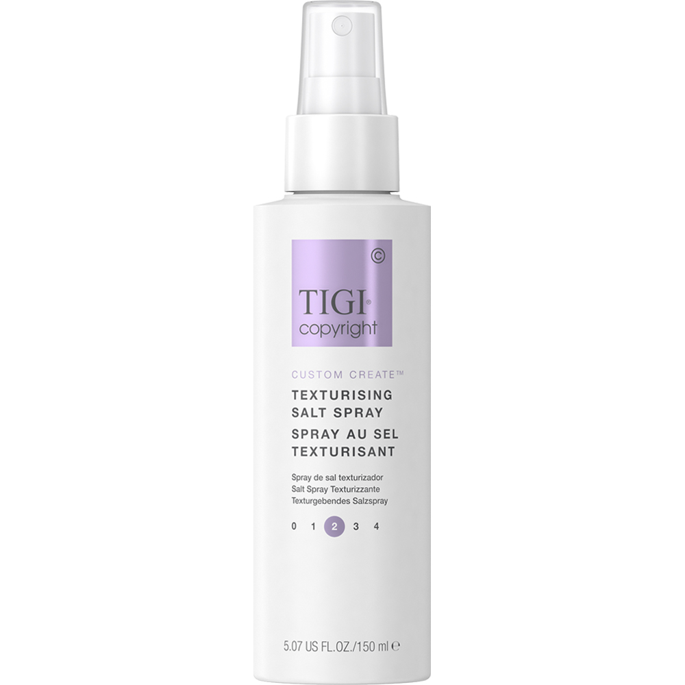 Christmas gift ideas TIGI Copyright Texturizing Salt Spray
