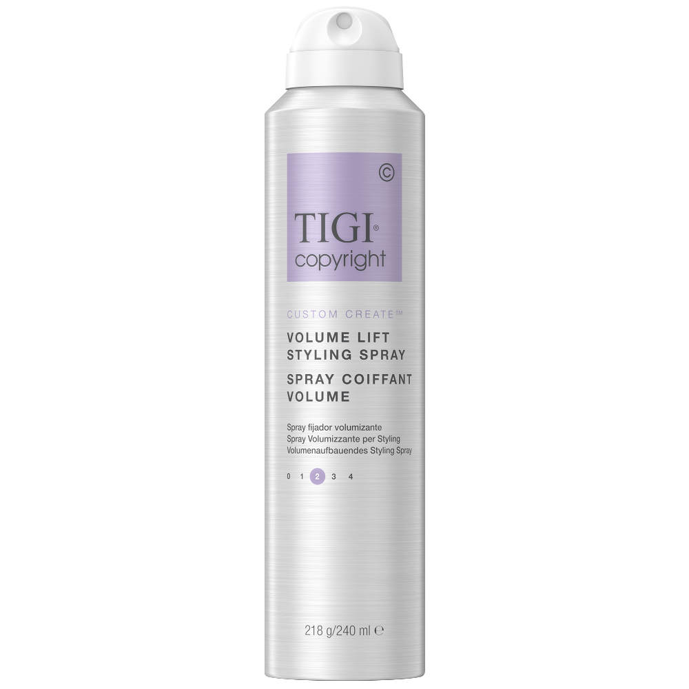Christmas gift ideas TIGI Copyright Volume Lifting Spray