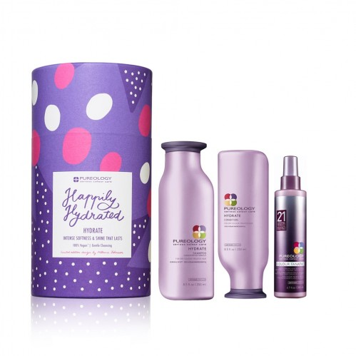 Christmas gift ideas Pureology Hydrate Giftset
