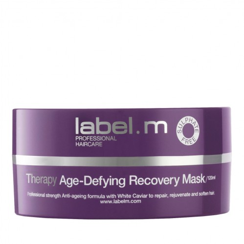 Hair mask Regis Label.M Therapy Age-Defying Recovery Mask
